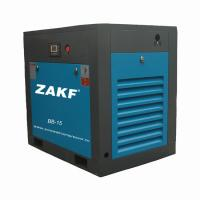 High Quality of Air Cooling Screw Air Compressor With 11KW Belt 15 HP