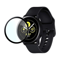 Quality Screen Tempered Glass Protective Film For Samsung Galaxy Watch Active 2 for sale