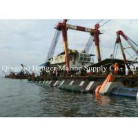 Quality Safe Reliability Marine Boat Salvage Airbags Total Length 7m To 28m CCS Approved for sale