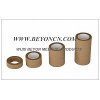Quality Medical Paper Tape (Surgical Paper Tape) For Fixing Needles, Beige / Flesh color for sale
