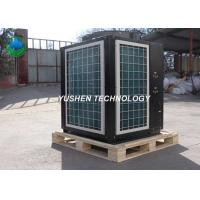 Quality Compact Structure Swimming Pool Air Source Heat Pump For Home Pool / Villa Pool for sale