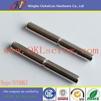 China Stainless Steel Dowel Pins on sale