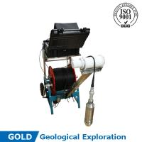 Quality Zoom in/out Orbit Cam Deep Water Well Inspection Teleiewer System for sale