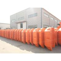 Buy cheap Foam Plastic PU Material ID160mm-940mm Dredging Marine Floaters from wholesalers