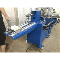 Buy cheap High Speed 6 Cutting Knife System Paper Straw Making Machine in Stainless Steel from wholesalers