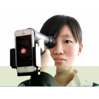 Quality Ophthalmic Fundus Image Photography Pantoscopic Ophthalmoscope by Smartphone Eyepiece Adapter for sale