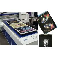 Quality Automatic T Shirt Printing Machine / DTG Printing Machine Pigment Ink for sale
