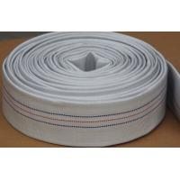 Quality Rubber Lining Fire Hose for sale