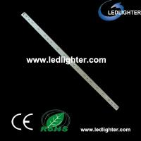 Buy cheap SMD 5630 9W 70 - 90LM / W Rigid Led Light Bar For Narrow Space from wholesalers