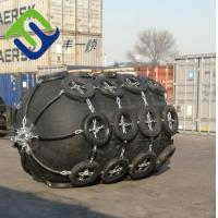 Quality Hot sale Inflatable Yokohama type rubber fender for sale
