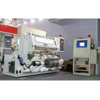 Quality doctoring rewinding machine slitter rewinder machine paper aluminium foil rewinding machine fabric inspection for sale