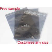Quality Small Value Static Shielding Bubble Bags Easy To Tear For Mailing USB Flash Drives for sale