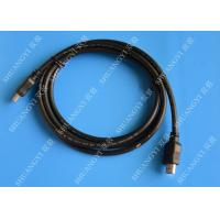 Quality HDMI To HDMI High Speed HDMI Cable , Coaxial Customized 3D HDMI Cable for sale