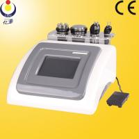 Quality Factory Hot Recommended!!! Laser Multipolar RF cavitation for weight loss IHRU+6 for sale