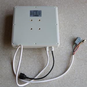 Middle Range UHF RFID Reader 1-6m UHF RFID Integrated Reader