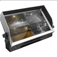 Quality 10 inch android Truck cctv camera  reversing camera black box dvr with 5 cameras and gps navigation for sale