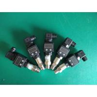 Buy cheap 24vdc Diffusion Silicon Water Pressure Transmitter 0.5% Accuracy 4 - 20mA from wholesalers