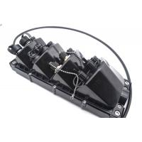 Buy cheap New design wall-mounting IP67 6 ports 4F optical fiber hub with LSZH material from wholesalers