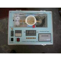 Quality Fully Automatic Insulation Oil Tester for sale