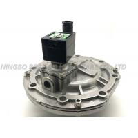 Buy cheap 2/2 Way 353 Series 3 Inch Embedded Diaphragm Pulse Valve SCXE353.060 For Dust from wholesalers