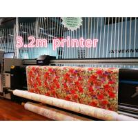 Quality One Step Digital Textile Printing Machine 3.2 Meter Flags Printers Fixation Machine for sale