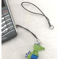China Polyester neck lanyard with gloden prniting on sale