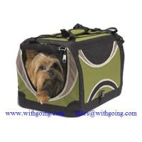 China Deluxe Dog Crate on sale