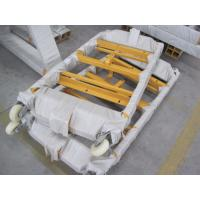 Cable Suspended Rope Suspended Platform Safety Steel Rope For Outside Window Cleanning