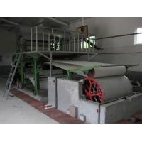 Quality Model 787 tissue paper /toilet paper making machine for sale