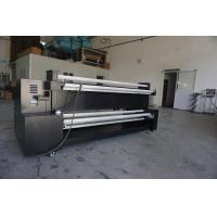 Quality 1.8m Max Work Size Digital Printing Machine Dryer Heater Machine Roll To Roll for sale