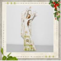China Poly Resin Angel Figurines on sale