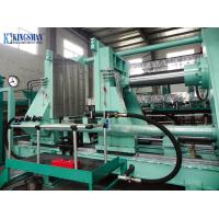 Buy cheap Plastic Multi Layer Blow Moulding Machine , Extrusion Blow Molding Machine Six from wholesalers