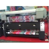 Quality Digital Mutoh Printing Machine Mutoh Textile Printer With High Resolution for sale