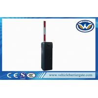 Intelligent Vehicle Barrier Gate Price For Parking Toll System