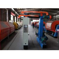 Quality High Speed Auto Cable Rewinding Machine , 630 Type Cable Coiling Machine for sale