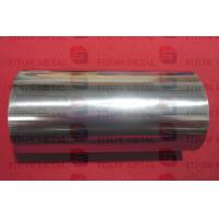 Quality R04210-2/RO4261-4 R04200-1 In Coil For Stamping Pure Niobium Foils for sale