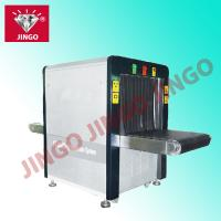 Quality JGATX6550 X-ray secuirty inspection equipment for sale
