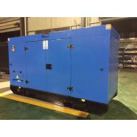 Quality Hot sale 100kva diesel generator  Powered by Perkins engine for sale