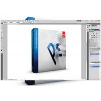 Quality PC Advertising Adobe Photoshop CS6 / 5 , Industry Standard Graphic Design Software for sale