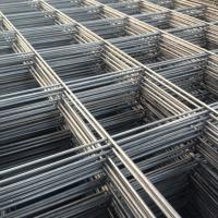 Quality galvanized steel welded wire mesh for sale