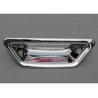 Buy cheap Chrome Rear Trunk Tailgate Handle Bowl Cover Trim Kit For Nissan X - Trail Rogue from wholesalers