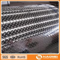 Quality Best Quality Low Price black aluminum diamond plate 100% recyclable factory manufacturer for sale