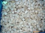 Quality IQF Pleurotus eryngii Cubes for sale