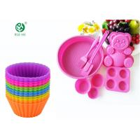 Quality High temperature High Transparent Food Grade Eco-Friendly Liquid Silicone Rubber For Kitchenware for sale