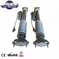 Quality Mercedes W166 ML350 Rear Air Suspension Shock Absorber 1663200130 1663200930 for sale