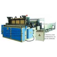 Quality Toilet Paper Rolls Machines(DC-TP-RPM1760II) for sale