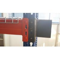 Buy cheap High Strength Teardrop Pallet Rack Spring Automatic Safety Locks For Industry from wholesalers