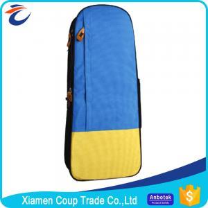 Quality Polyester Single Shoulder Bag Men'S And Women'S Badminton Racket Bag for sale