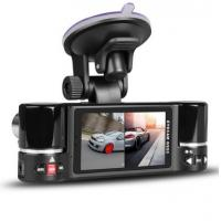 Quality IR GPS HDMI H.264 Night Vision Camera For Car White Balance , Viewing Angle 120° for sale
