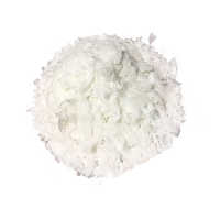 Industrial Grade Caustic Soda Flakes 99 Sodium Hydroxide Raw Materials for Chemical Industry